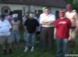 سكس اغتصاب جماعي فلم فيديو