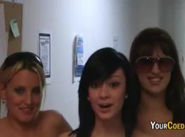 فيديوهات نيكي ميناج دندنها