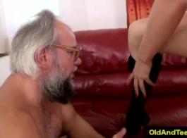 سكس رجل عجوز زب حلو مجاني صدق