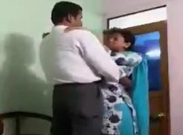 فيديو بوس ومص إباحي