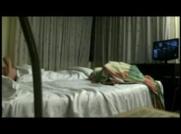 فلم سكس تصوير مخفي في الستديو التصوير