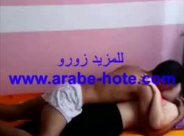 امرأة عربية تتأهل وتُجبر على مص عصا موكلها من اللحم الصلب