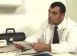 دكتور ينيك شقراء موفيز