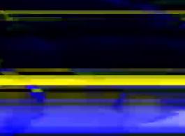 الظلام - الحصول على رعاية أليكس استغل من قبل إلهة المغرية لانا ستون