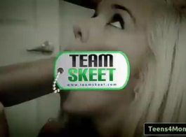 المراهقون يمارسون الجنس من أجل المال