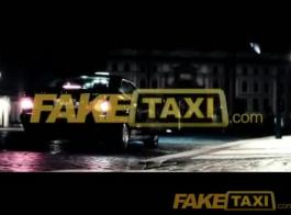 سائق سيارة الأجرة السويدي يتعرض للإيذاء بقوة ويحصل على الوجه