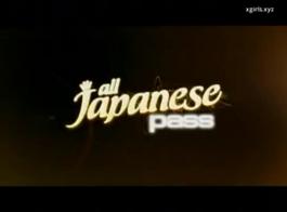 تجربة نانامي اليابانية المتطرفة