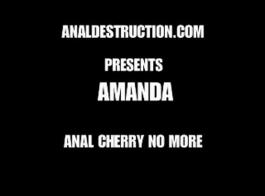 السيدة أماندا دي أفانير الفتاة المجنونة!