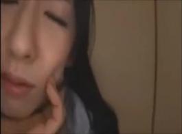 سيئة، امرأة يابانية، قرر اليشم كوش أن يكون ممارسة الجنس عن طريق الفم وتجربة النشوة الشديدة للغاية