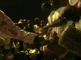 فيزونات رقص