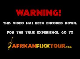 سكس افريقي سيدر كبير