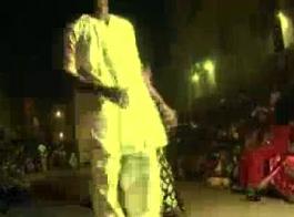 رقص سوداني x