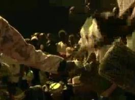 الرقص موضوع العيد