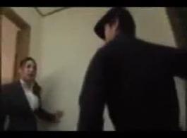 سكس نيك اجباري في مسلسل مكسيكي