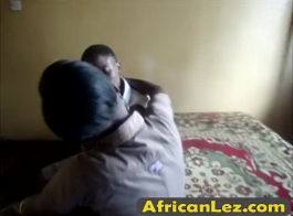 سكس افريقي يغتصب اخته