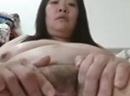 فتاة صينية حديثة 1