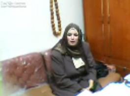 عربي ساخن في المقابلة