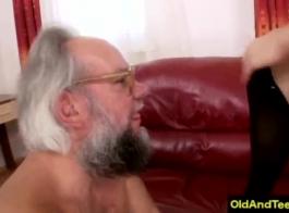 سكس عجوز وزراط