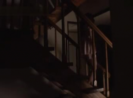 المراهقون يمارسون الجنس في منزل لصوص الجزء 2