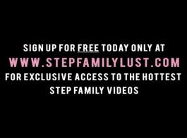الخطوة أمي وابنها زوجين يمارس الجنس في فيديو محلية الصنع