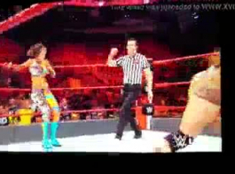 صور سكسي بايلي المصارعة