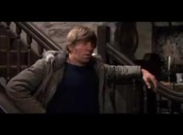 مفلس سوزان تضرب صديق دالتون في قطار