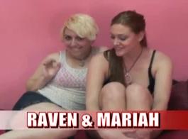 تظهر ماريا سراويلها الداخلية وتتصرف بخجل في تحول جنسى بي بي سي