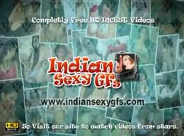 فتاة متزوجة هندية
